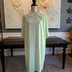 Vintage robe by Shadowline.